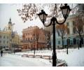 Новый год в Карпатах 2020 + Львов
