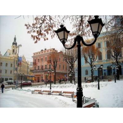 Новый год в Карпатах 2020 + Львов!!!