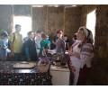 Школьная экскурсия Михайловка + Золотая Сота