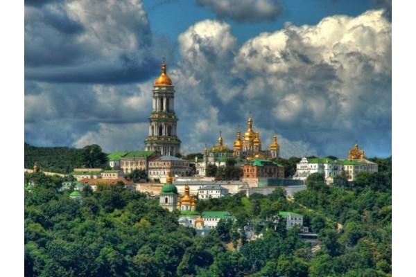 Экскурсия в Киев: Музей Чернобыля+ Киево- Печерская Лавра