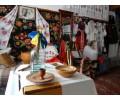 Школьная экскурсия по Полтавщине ( Диканька, Большие Будища, Опошня)