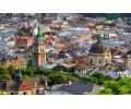 Экскурсия во Львов на Пасху 2020