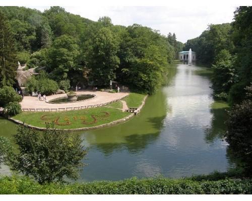 Тур в Софиевский парк из Полтавы 28.09.19, 13.10.2019